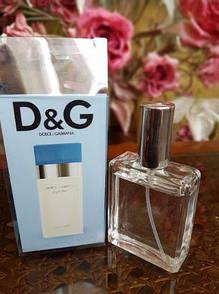 Женский мини парфюм Dolce&Gabbana Light Blue 30 ml(реплика)