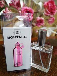 Женский мини парфюм Montale Roses Musk 30 ml(реплика)