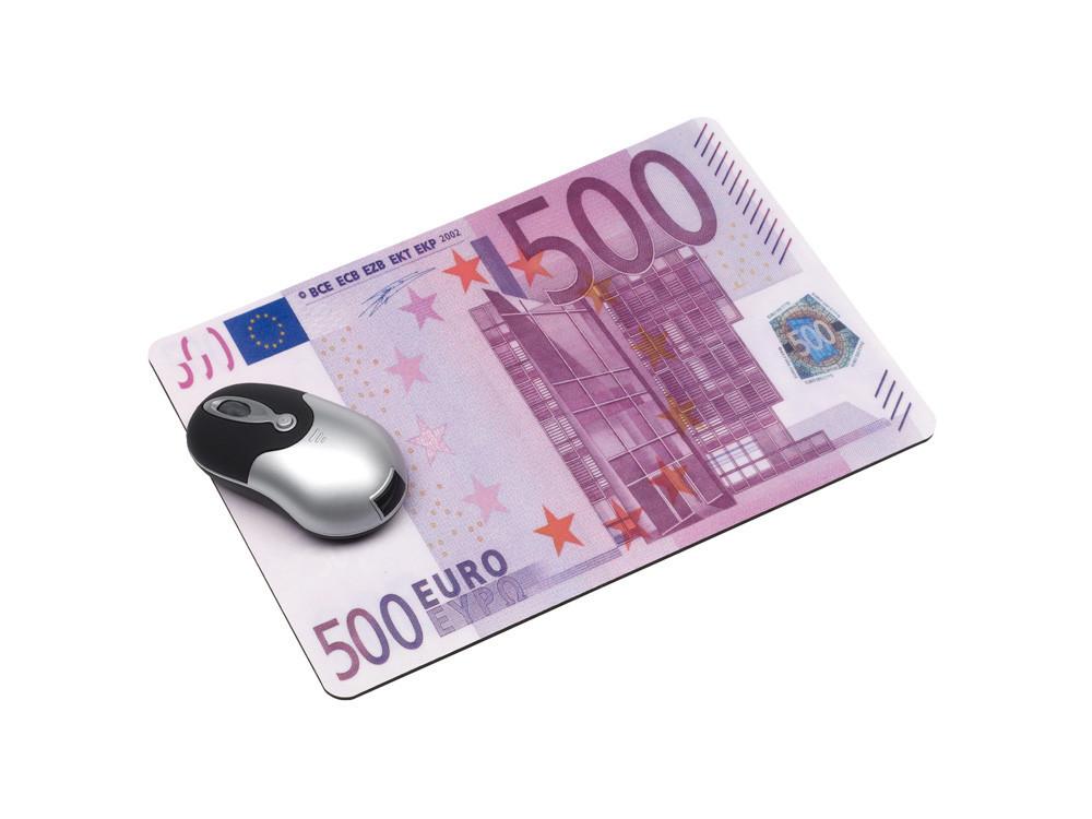 Коврик для  мыши 500 EURO Logictech 200x280