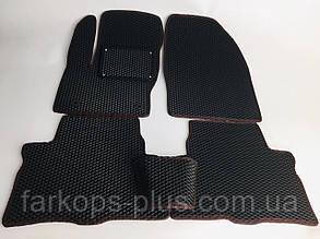 Автомобільні килимки EVA на GREAT WALL HAVAL M4