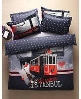 Постельное белье Karaca Home İSTANBUL полуторный
