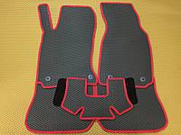 Автомобильные коврики EVA на AUDI A4 B5 (1991-2004), фото 1