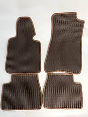 Автомобильные коврики EVA на BMW  E30 (1982-1984)