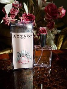 Женский мини парфюм Azzaro Mademoiselle 30 ml(реплика)