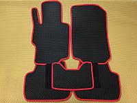 Автомобильные коврики EVA на HONDA ACCORD 7(2002-2007)