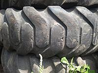 Шины для погрузчиков, строительной техники 15,5-R25 гудієр б/у