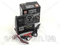 Зарядное устройство 6Amp 12V, аналоговый индикатор зарядки  DK23-1206CS