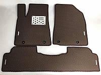 Автомобильные коврики EVA на LEXUS RX 350 HYBRID (2009-2015)