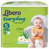 Акция при покупке Libero Everyday