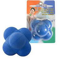 Мячик для тренировки реакции PS RC-01-10