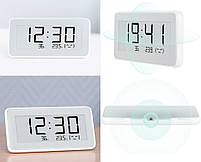 Смарт часы Xiaomi MiJia Temperature Humidity Electronic Monitor, фото 5