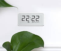 Смарт часы Xiaomi MiJia Temperature Humidity Electronic Monitor, фото 6