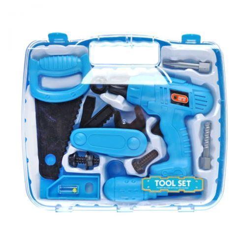 """Набор инструментов """" Tool Set"""" в чемоданчике 6656-1  sco"""
