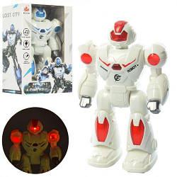 Интерактивный робот  sco