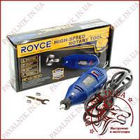 Мини дрель Royce RDG-300 300W
