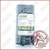 Клейовий стрижень Grad 11.2 мм (1кг) 300мм чорний (2712035)
