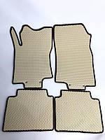 Автомобільні килимки EVA на NISSAN ROGUE (2013-н. в.), фото 1