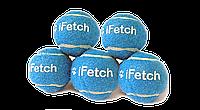 Мячи для игрушек iFetch 5 штук, фото 1
