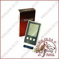 Термометр с измерением влажности для внутренней и наружной температуры (CX-201A)