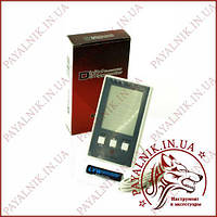Термометр з вимірюванням вологості для внутрішньої і зовнішньої температури (CX-201A)