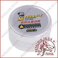 Очиститель жал паяльника MECHANIC MCN-8 (кислотная паста)