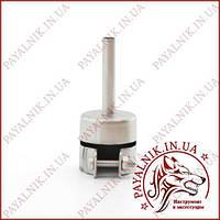 Насадка на термофен, діаметр 4,4 мм. під гвинт, висока якість (13-0571)