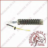 Нагревательный элемент для фена AIDA 858D+ 2009D+ (3031)