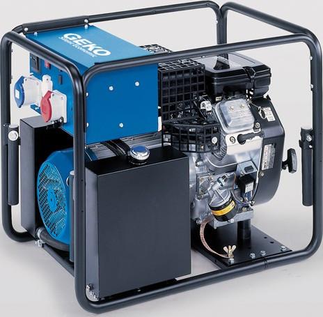 ⚡Geko 9001 ED-AA SEBA BLC (9 кВт)