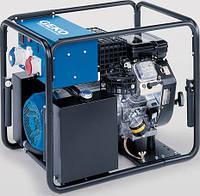 Трехфазный бензиновый генератор Geko 9001 ED-AA SEBA BLC (9 кВт)