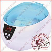 Ультразвуковая ванна СЕ-5200А, 0,75л, 50Вт, Jeken 12-1502