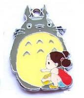 Кулон Мой сосед Тоторо My Neighbour Totoro