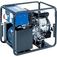 Трехфазный бензиновый генератор Geko 13001 ED-S SEBA BLC (13 кВт)