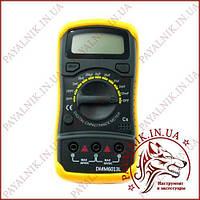 Измеритель емкости конденсаторов Digital DMM 6013L
