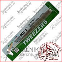 Пинцет радиотехнический Vetus TS-12