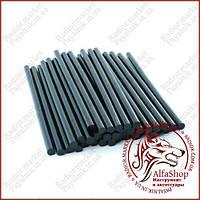 Клейовий стрижень Grad 11.2 мм (1шт.) 300мм чорний