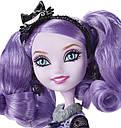 Кукла Ever After High Китти Чешир (Kitty Cheshire) Базовая ПЕРЕВЫПУСК Эвер Афтер Хай, фото 2