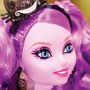 Кукла Ever After High Китти Чешир (Kitty Cheshire) Базовая ПЕРЕВЫПУСК Эвер Афтер Хай, фото 5