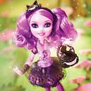 Кукла Ever After High Китти Чешир (Kitty Cheshire) Базовая ПЕРЕВЫПУСК Эвер Афтер Хай, фото 8