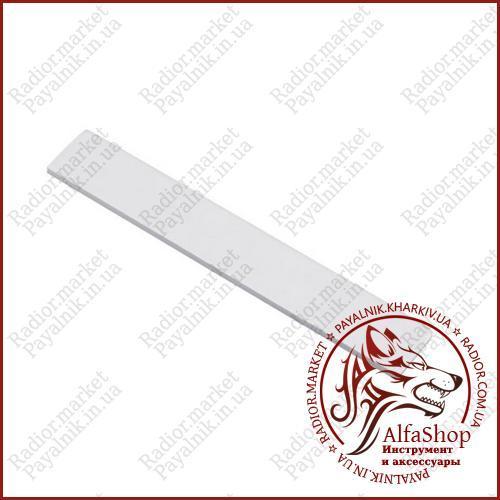 Стрічка термопроводящая двостороння клейка 20x130x3.0мм 1,5 W/mK AG