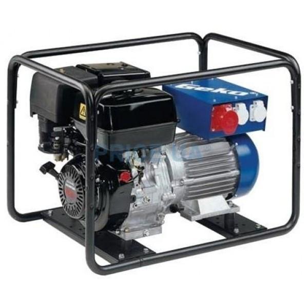⚡Geko 4400 ED-A HHBA (4,6 кВт)