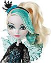 Кукла Ever After High Фейбель Торн (Faybelle Thorne) Базовая Школа Долго и Счастливо, фото 3