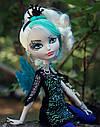 Кукла Ever After High Фейбель Торн (Faybelle Thorne) Базовая Школа Долго и Счастливо, фото 5