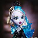 Кукла Ever After High Фейбель Торн (Faybelle Thorne) Базовая Школа Долго и Счастливо, фото 7