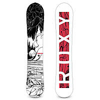 Сноуборд Roxy Smoothie C2 2020