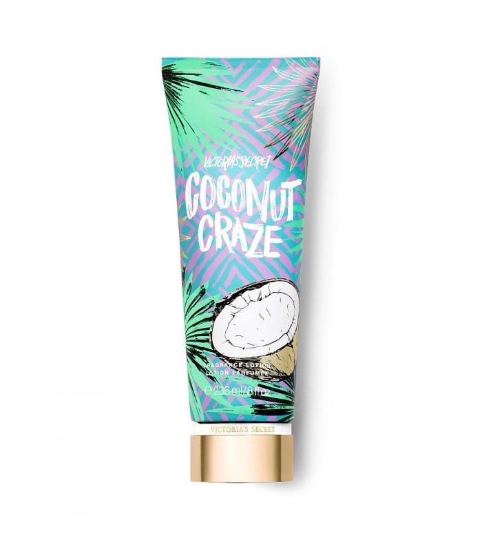 Лосьон для тела Victoria's Secret  COCONUT CRAZE 236 мл (оригинал)