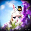 Кукла Ever After High Банни Бланк (Bunny Blanc) Базовая Эвер Афтер Хай, фото 5