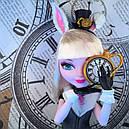 Кукла Ever After High Банни Бланк (Bunny Blanc) Базовая Эвер Афтер Хай, фото 6