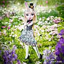 Кукла Ever After High Банни Бланк (Bunny Blanc) Базовая Эвер Афтер Хай, фото 8