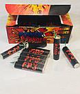 Петарды POWER BANGER Р3000 в упаковке 40 штук, фото 3