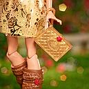 Кукла Ever After High Розабелла Бьюти (Rosabella Beauty) Базовая Эвер Афтер Хай, фото 8